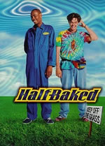 Cover half baked