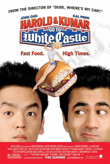 picture Harold And Kumar Go To White Castle