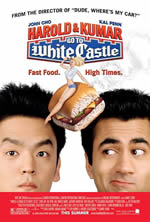 Cover Harold And Kumar Go To White Castle