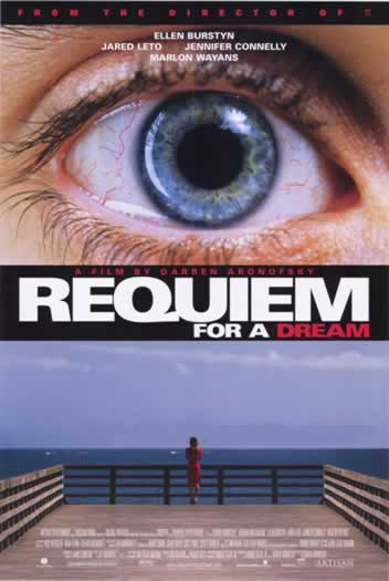 Requiem dla snu /Requiem for a dream(2000) DvDRip Rmvb Lektor PL